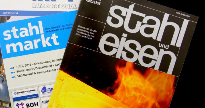 Zeitschriften magazine